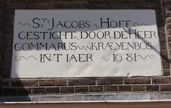 St Jacobshof